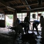 岩泉町(岩手県)災害支援レポート
