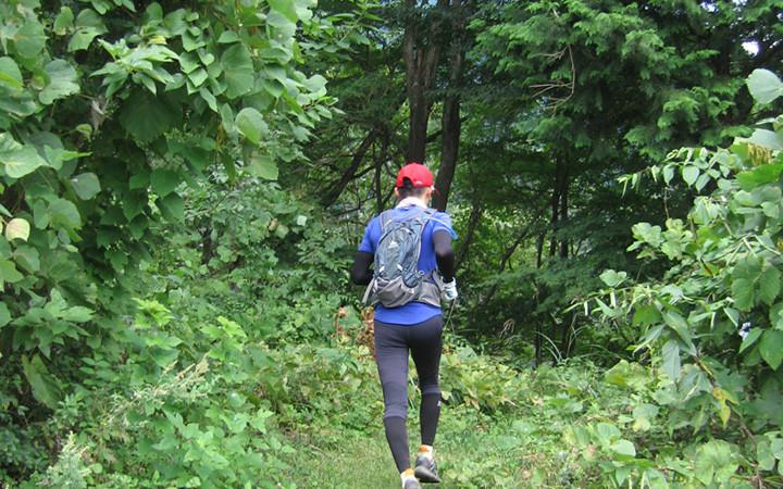 i-Trail-Run